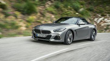 BMW confirma la llegada de versiones de su nuevo Z4 con motores de cuatro cilindros