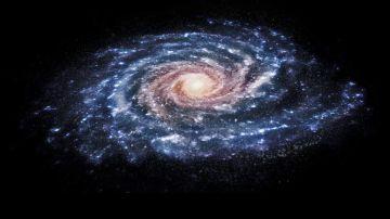 El satelite Gaia detecta una sacudida en nuestra galaxia