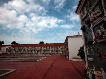 Cementerio de La Línea de la Concepción