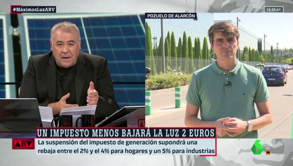 Jorge Morales de Labra