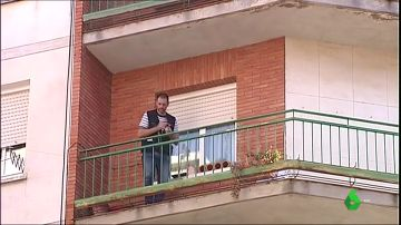 Investigan la muerte de una bebé al caer del piso de la expareja de su madre en La Rioja