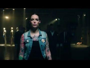'Sin educación sexual', el nuevo vídeo del Salón Erótico de Barcelona que carga contra los jueces del caso de 'La Manada'