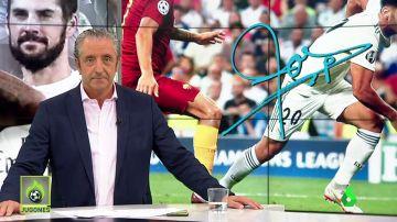 """Josep Pedrerol: """"El Madrid quiere demostrar que sin Cristiano sigue siendo el mejor de Europa y puede conseguirlo"""""""