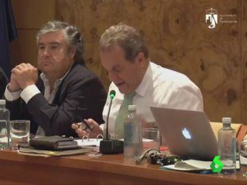 Ángel Viñas Aliau, concejal del PP en Torrelodones