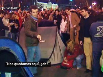 De protagonizar su 15M a liderar el PP: la vertiginosa carrera de Pablo Casado marcada por su ristra de títulos