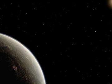 Descubren un planeta donde debería estar Vulcano, el hogar del señor Spock