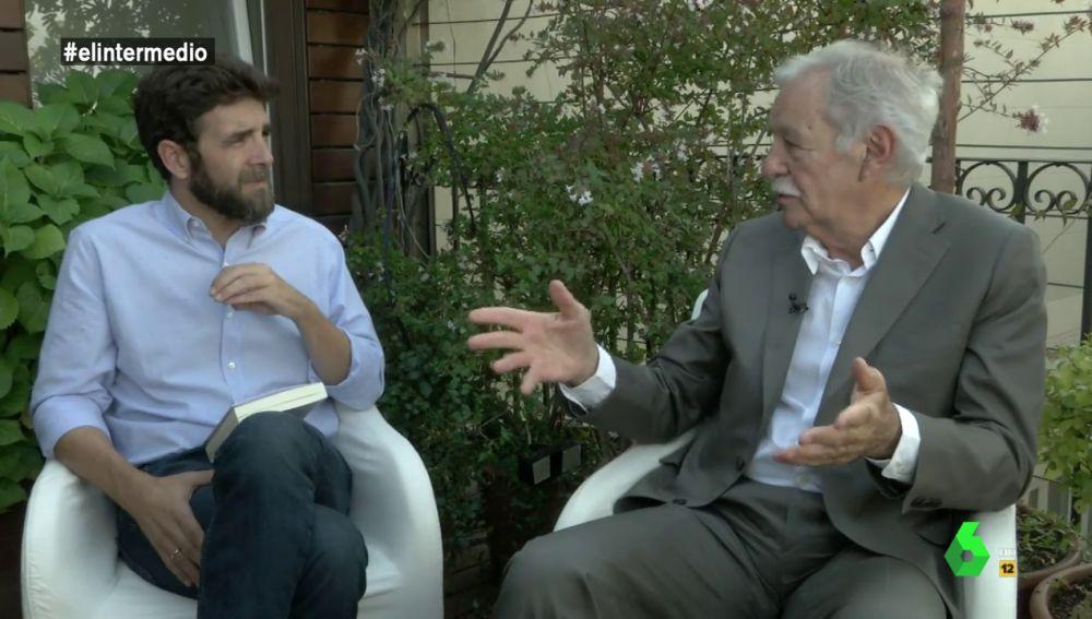 Gonzo entrevista a Eduardo Mendoza