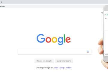 Nuevo Google Chrome 69