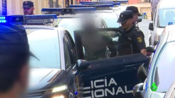 La Policía desmantela tres narcopisos okupados en el centro de Madrid