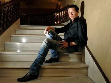 El actor y humorista gaditano Ángel Garó
