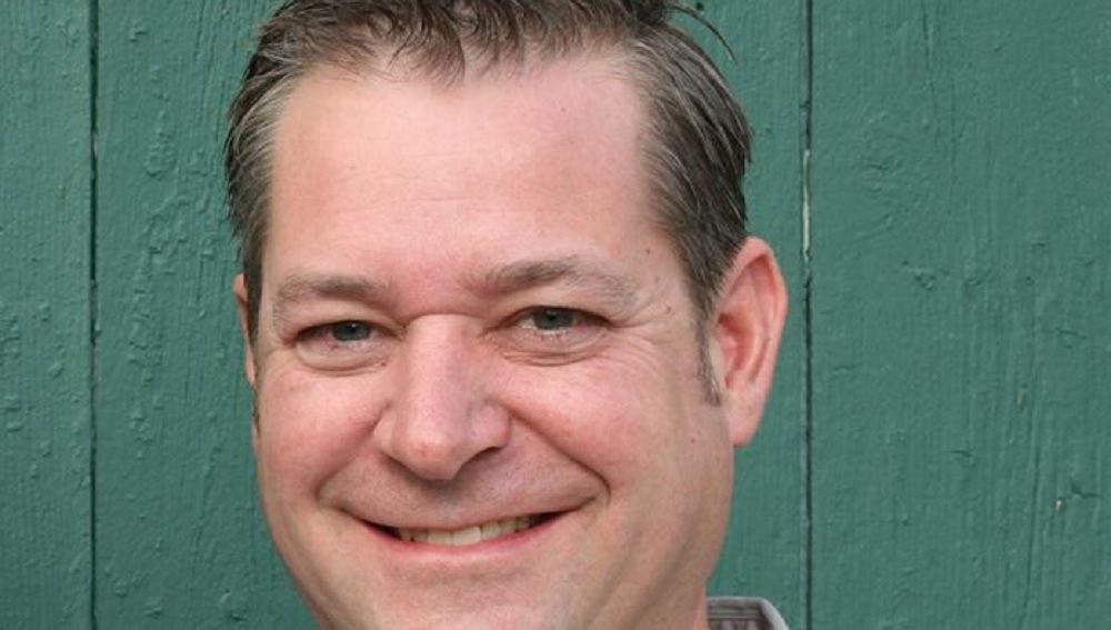 Imagen del hombre que ha matado a sus dos hijos en EEUU y se ha suicidado después