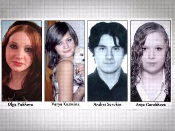 """La larga lista de asesinos que mataron en nombre del diablo: """"No vi en ningún momento la imagen de mi madre"""""""