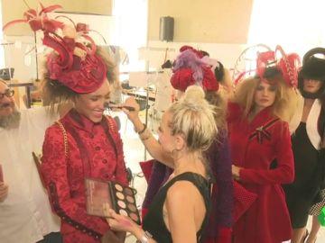 Un taller de moda para ayudar a la integración, reinserción y dar visibilidad a mujeres rescatadas de la explotación sexual