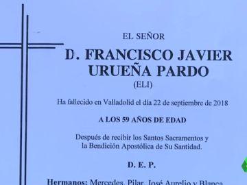 """Valladolid despide entre emoción e indignación al homosexual asesinado en Valladolid: """"Es un delito de odio"""""""