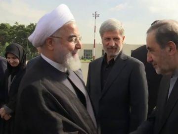 Relaciones tensas en Irán tras el atentado terrorista