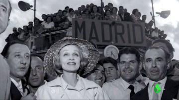 Madrid de los años 50