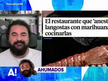 El Sevilla, de la marihuana con los animales