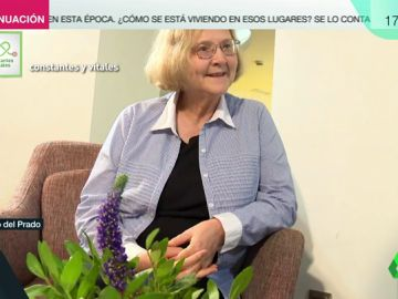 La doctora Elizabeth Blackburn, Premio Nobel