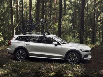 Volvo Cross Country