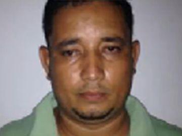 'Junior', el delincuente colombiano asesinado en un partido de fútbol