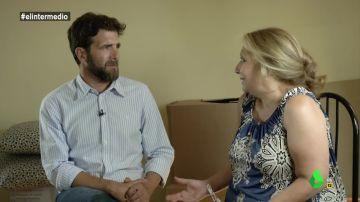 Gonzo entrevista a Pepi en El Intermedio