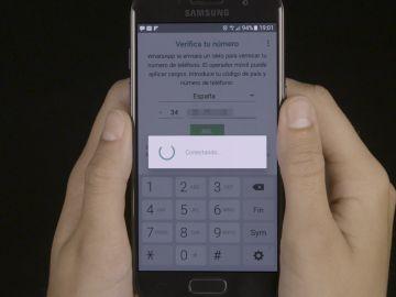 Como configurar dos cuentas de WhatsApp en un mismo dispositivo