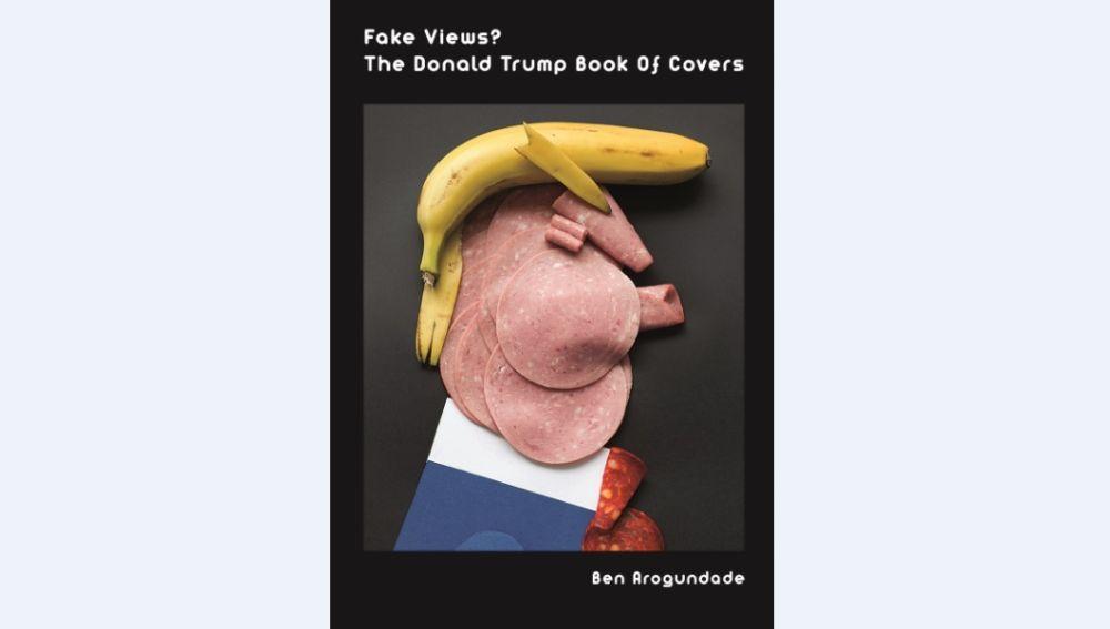 Premio a la mejor portada de Donald Trump