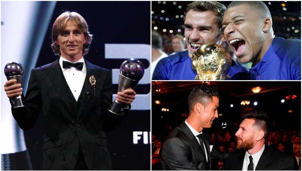 ¿Quién ganará el Balón de Oro?