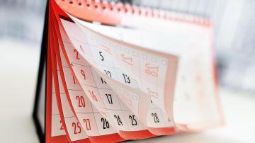 La Comunidad de Madrid aprueba el calendario laboral de 2019