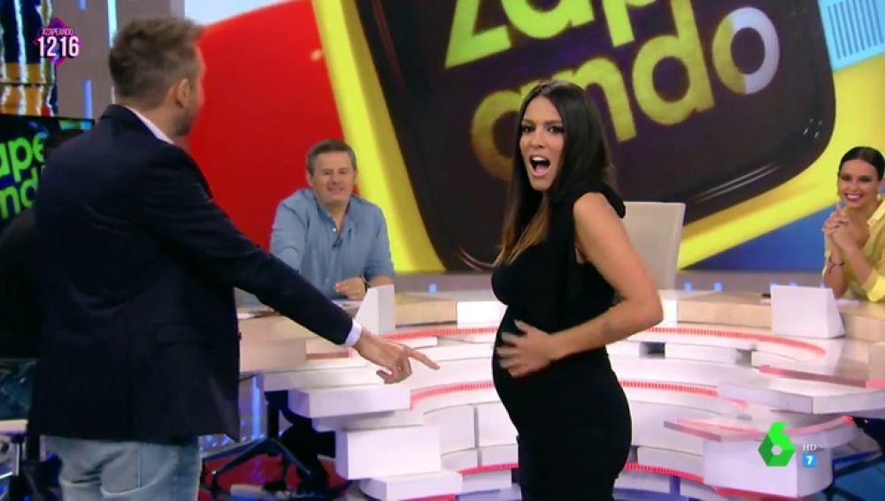 Zapeando - Programa 1216 (04-10-18) Así es el especial regreso de Lorena Castell tras anunciar su embarazo