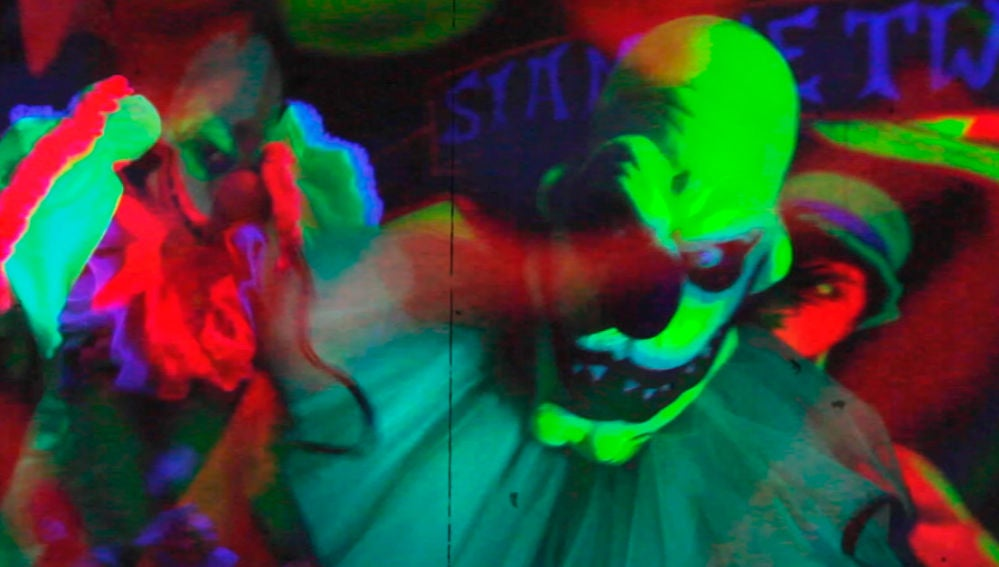 Clown Town 3D