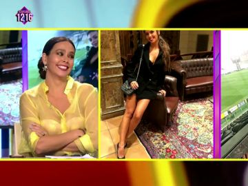 """Cristina Pedroche 'confiesa' cómo se sintió tras la elección de Josie: """"Estuve toda la noche llorando"""""""