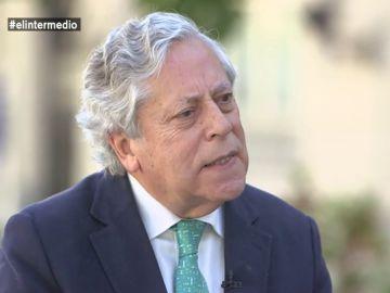 """Miguel Ángel Aguilar explica cómo vivió los últimos fusilamientos de la dictadura: """"Es una escena que todavía me conmueve recordar"""""""