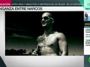 Un espíritu libre especializado en realizar vuelcos de drogas: así ha muerto el joven valenciano secuestrado en Estepona