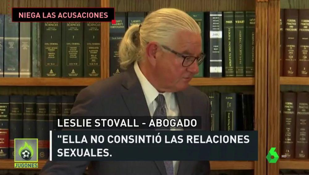 """La mujer que ha demandado a Cristiano acusándole de haberla agredido sexualmente quiere que se haga """"justicia"""" y no aceptará ningún tipo de acuerdo económico"""