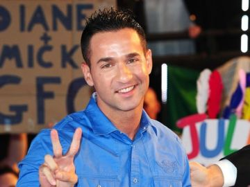 Michael 'The Situation' Sorrentino de Jersey Shore