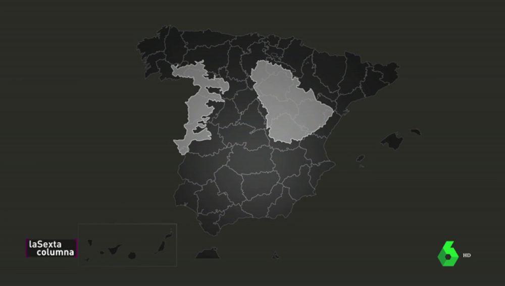 Laponia española