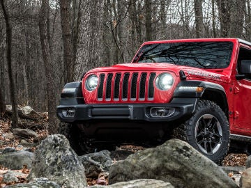 Así es la gama española del nuevo Jeep Wrangler