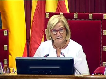 Núria de Gispert, dirigente en la actualidad de Demòcrates
