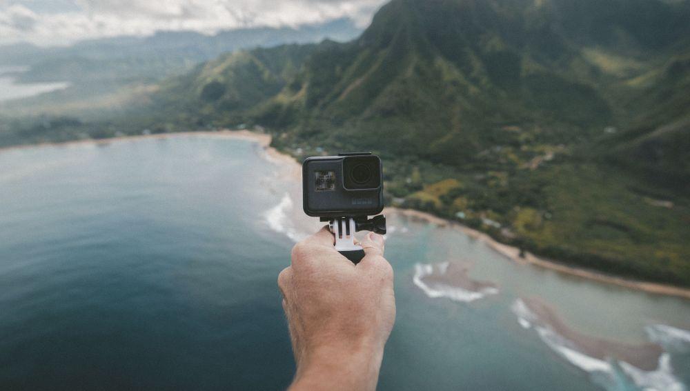 Hay selfis que es mejor no hacerlos
