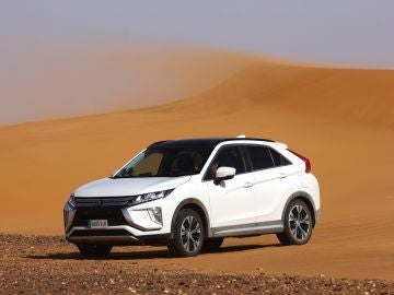 Mistubishi Eclipse Cross Spirit