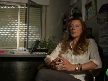 Miryam Requena, abogada de 'El Turco'