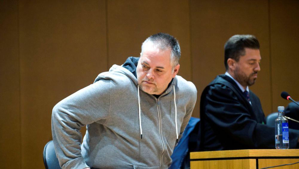 El hombre acusado de matar a su hijo en el municipio coruñés de Oza-Cesuras