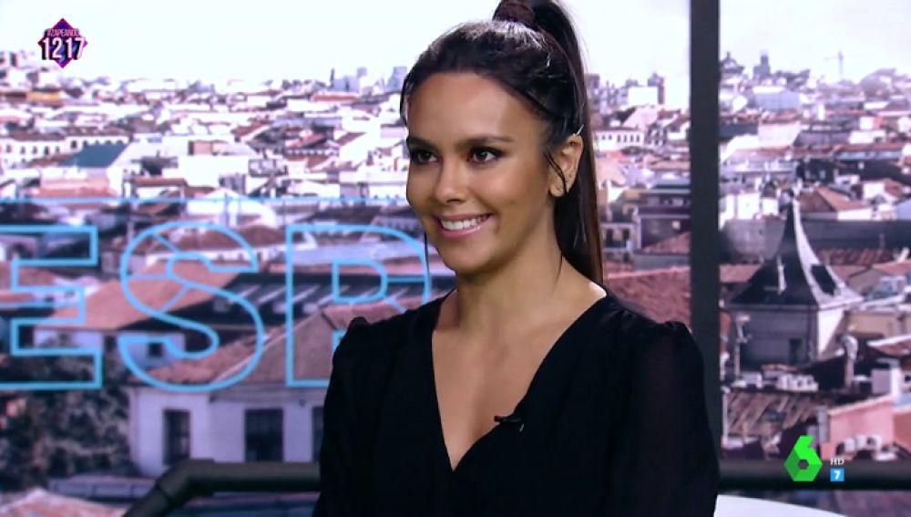 Cristina Pedroche entrevista en exclusiva a Rajoy