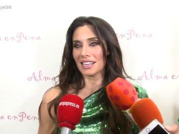Pilar Rubio tiene claro lo que no quiere en su boda con Sergio Ramos