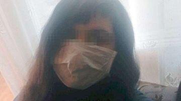 Imagen de la menor que ha reconocido el asesinato caníbal junto a su novio en Rusia