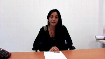 Madre de Malén, desaparecida en Magaluf