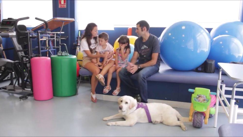 #los500deEric, el reto solidario que recauda fondos para ayudar a un niño con un tumor cerebral