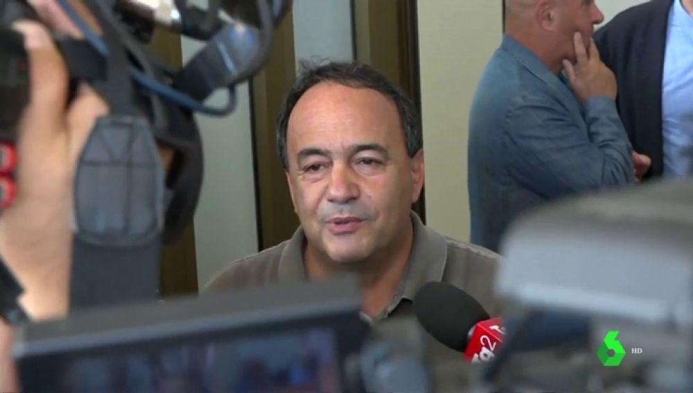 Alcalde de Riace, en Italia, acusado de favorecer la migración ilegal