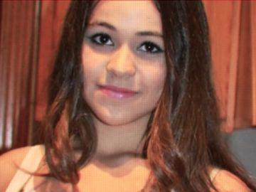 Malén Zoe Ortiz, desaparecida en 2013